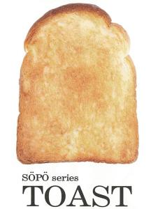 トーストパン