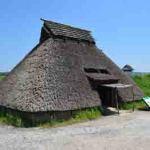 4_1竪穴式住居