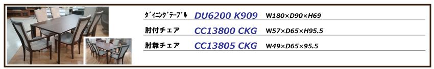 DU6200タンザク